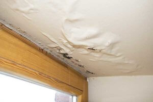 leaky roof summit roofing solutions