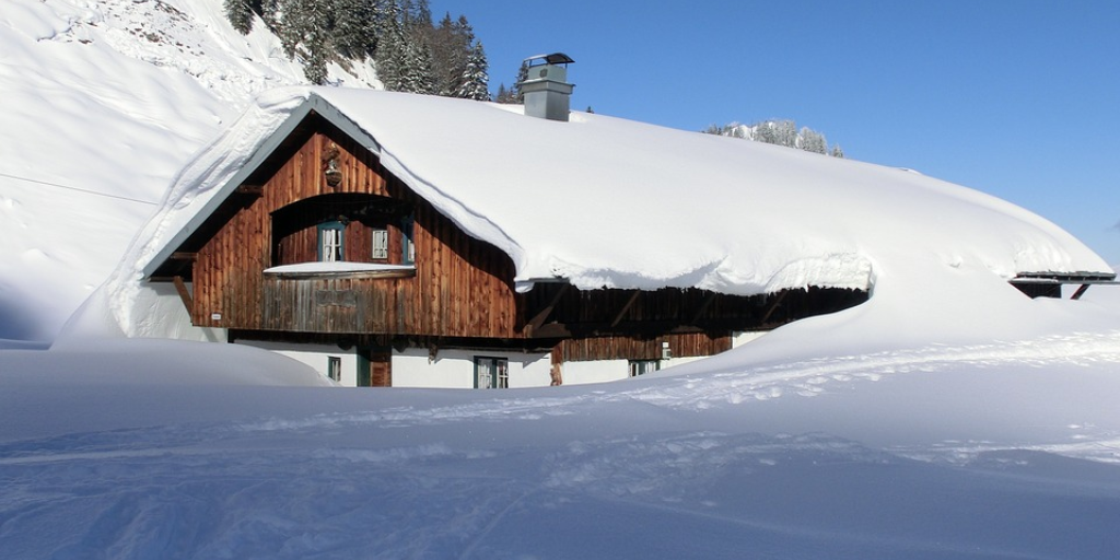 winterize your roof - Summit Roofing Solutions LLC