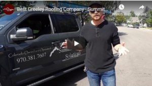 Greeley Roofer Company