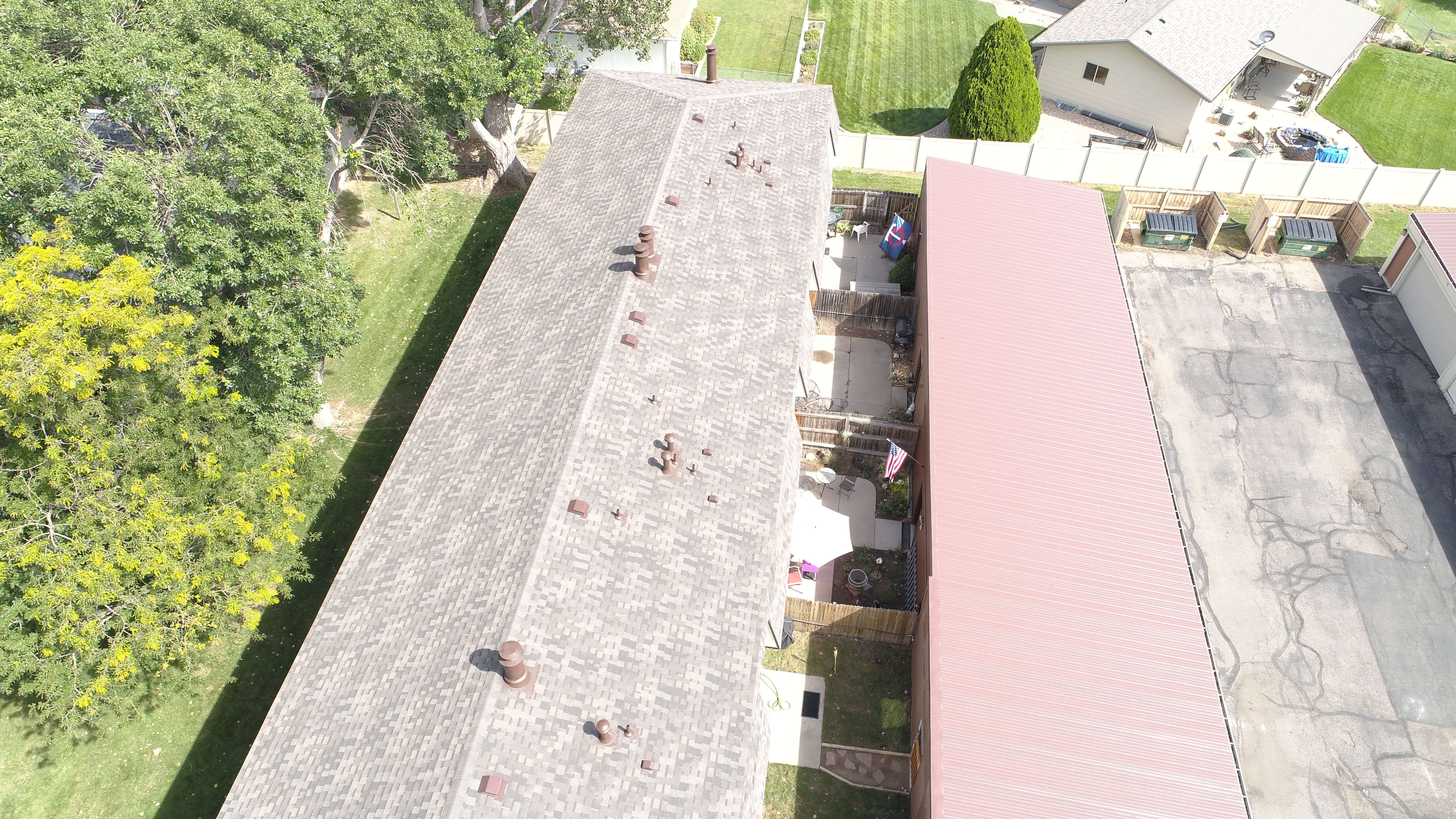 Roofing Greeley