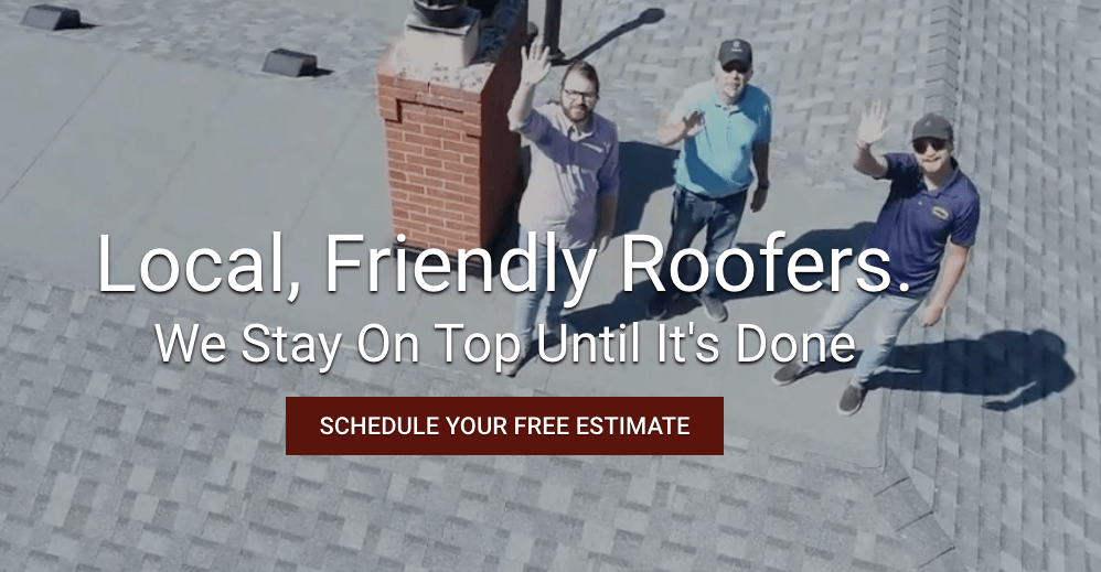 How do I find the best roofers?