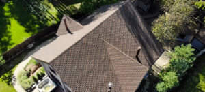summit roofing home roof